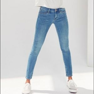 BDG urban outfitters mid rise twig grazer …